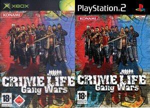 The Elderly Gamer: Crimelife: Gang Wars (xbox, ps2) cheats
