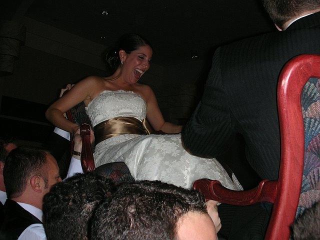 Jp losman wedding