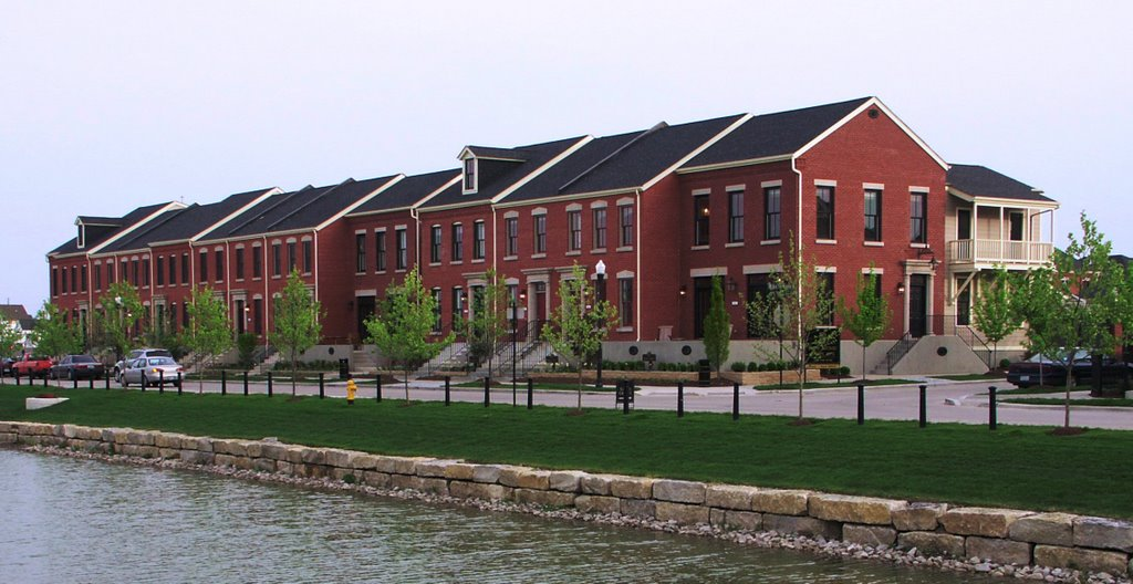 New Town Apartments St Charles Mo