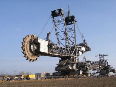 Image result for giant saw