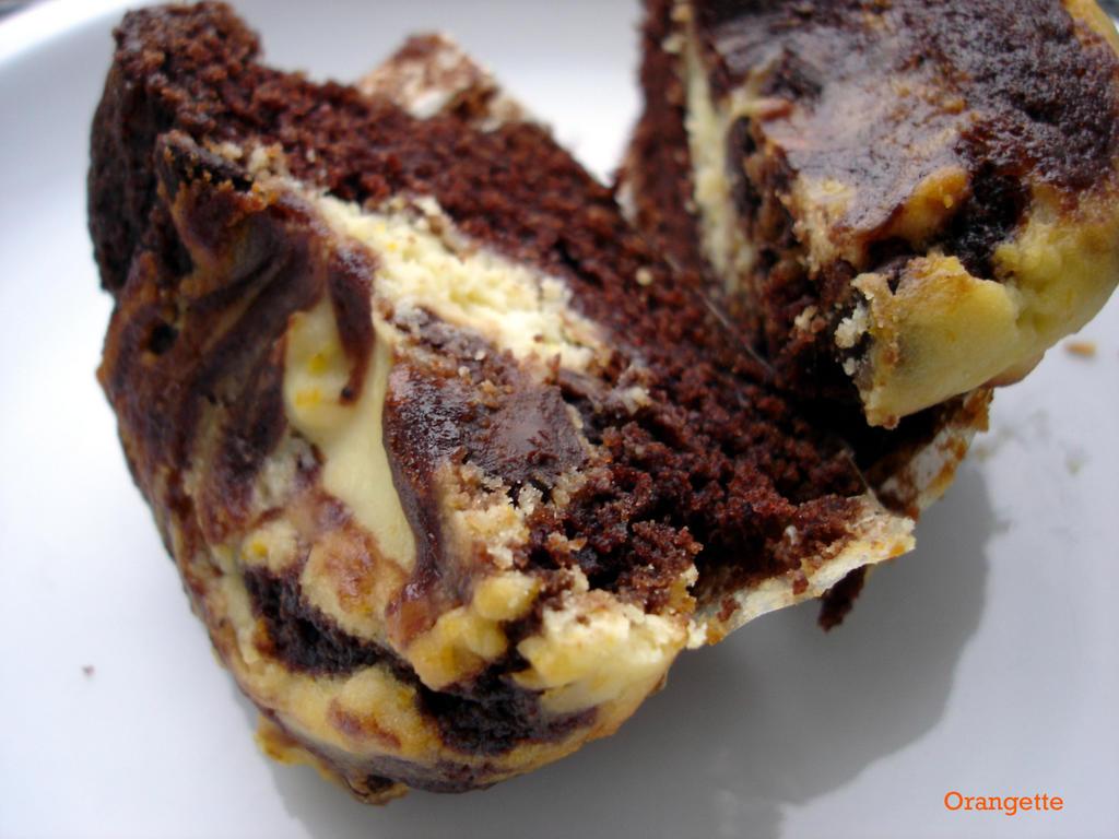Chocolate Ricotta Cake Boucla