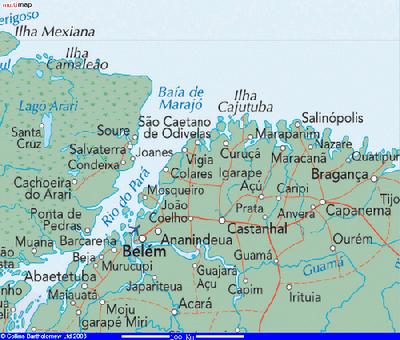 colares mapa Noticias de Colares: Colares há só uma ! colares mapa