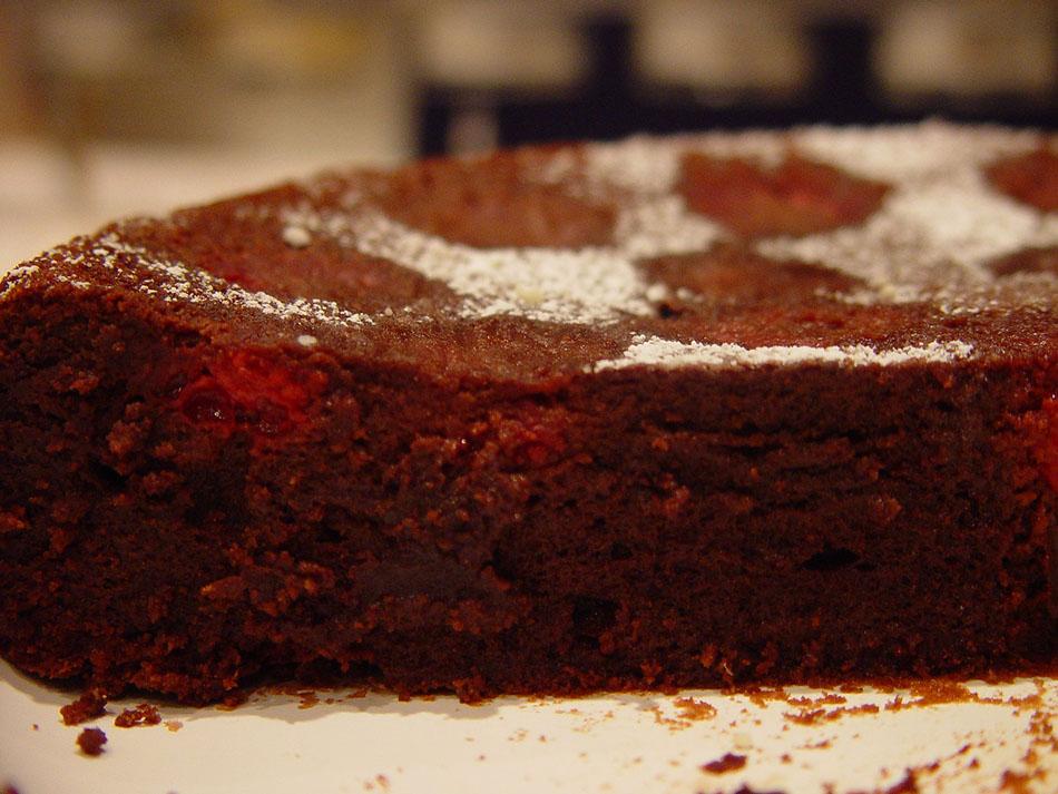 Suzy S Cake Pierre Hermé