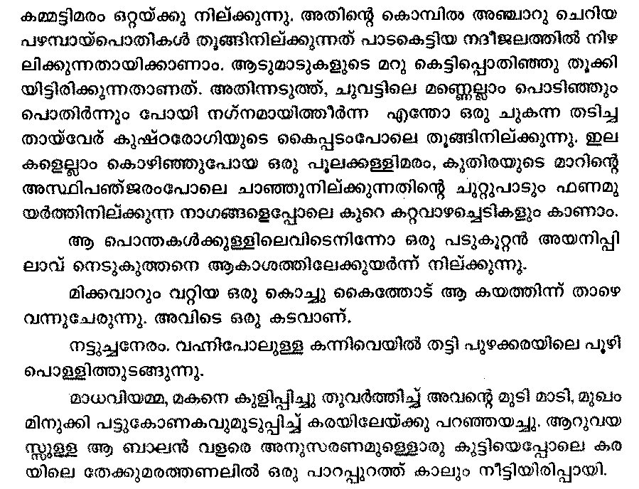 Image Result For Yathra Vivaranam Essay In Malayalam For Students
