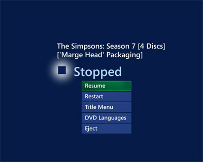 The Simpsons: Season 7 [4 Discs] ['Marge Head' Packaging]