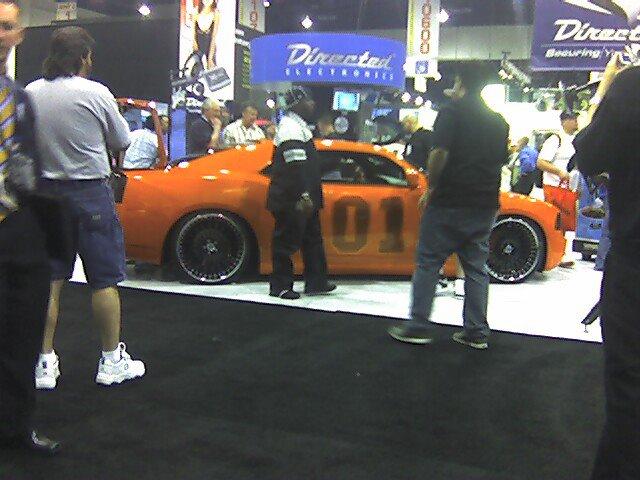 Chrysler 300c West Coast Customs Dodge Charger