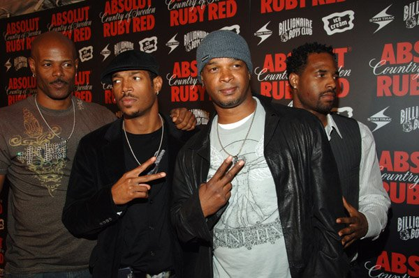 The gallery for --> Pharrell Williams Brothers