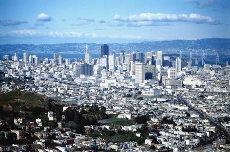Velocità datazione San Francisco stasera