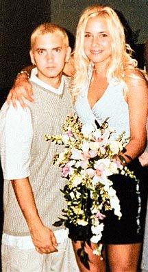 www.richmcintosh.com: Eminem and Ex-Wife Kim Mathers Remarry