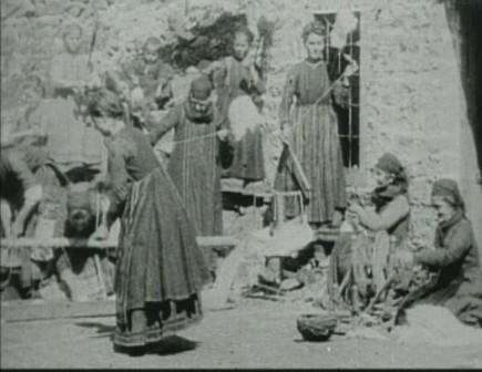 Arquero de Afaya: La Mirada de Ulises
