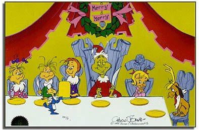 The Grinch Who Stole Christmas Cartoon.Chowdaheads Sitting On Frog One Ub S Top 5 Christmas