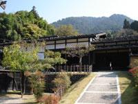 Tsumago Juku Honjin