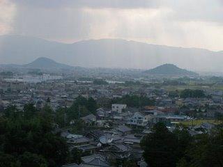 Yamanobe no Michi