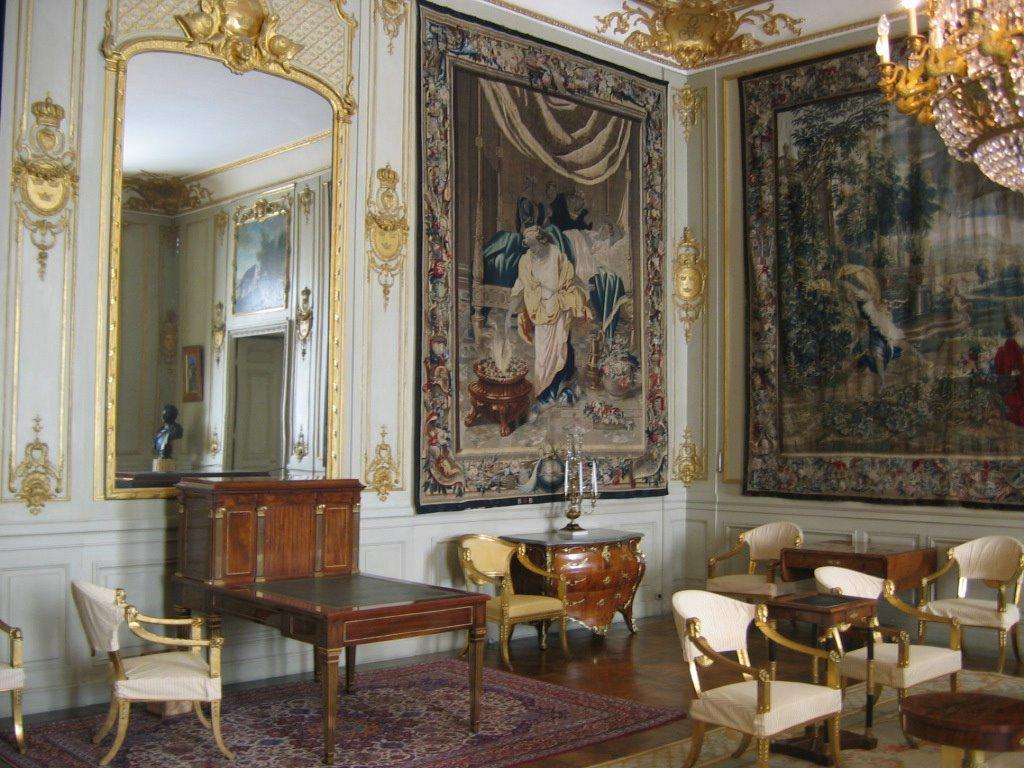 Kaiz Stockholm Royal Palace Visit Ii