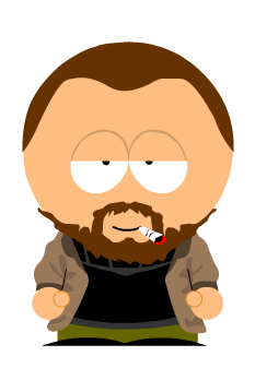 doctor fong s house of mysteries south park character generator