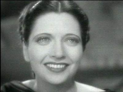 Trouble In Paradise: Kay Francis in I Found Stella Parish