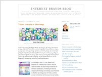 Internet Brands Blog