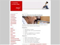 Blog over e-marketing en online media | Max Management BVBA