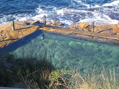 Coogee Women's Baths