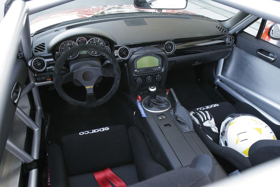 interior color - MX-5 Miata Forum