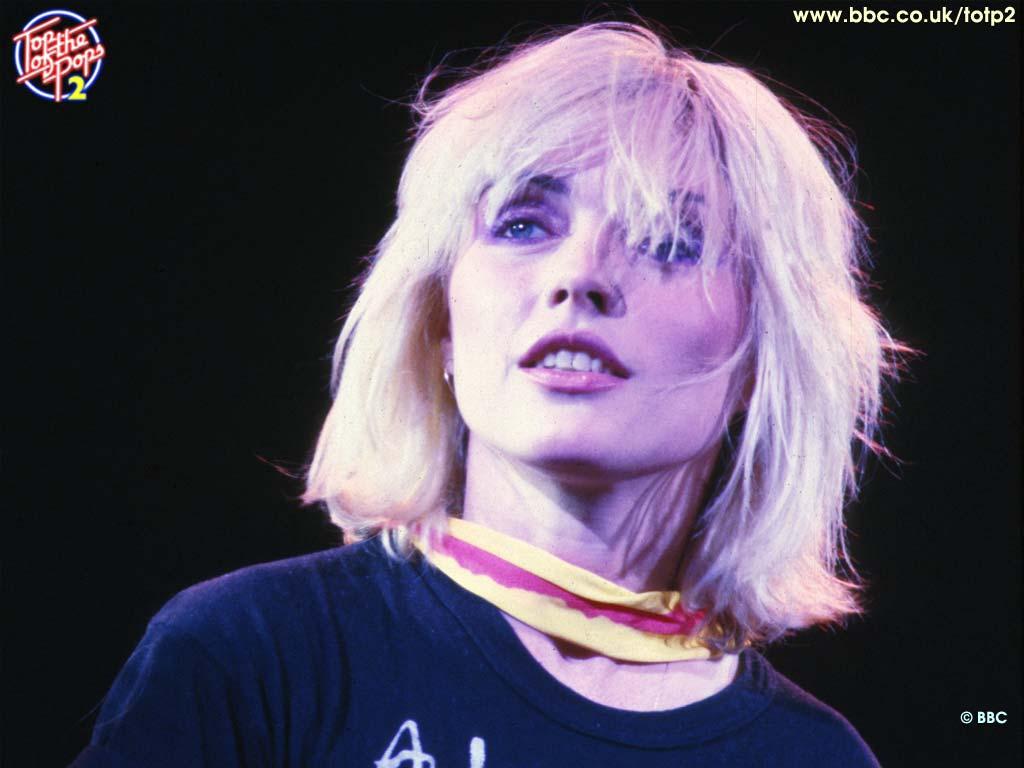 欧美音乐Weblog: Blondie - Rapture