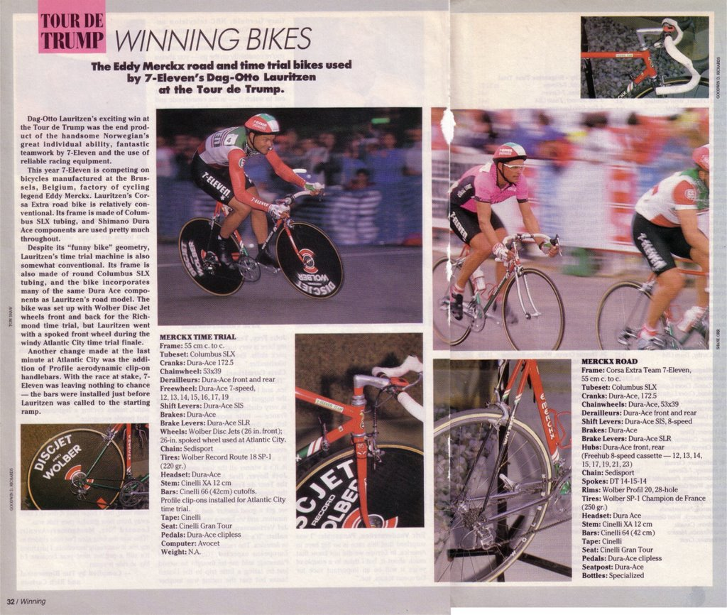 The Library > Echoes' Cycling Biography #9: Andy Hampsten