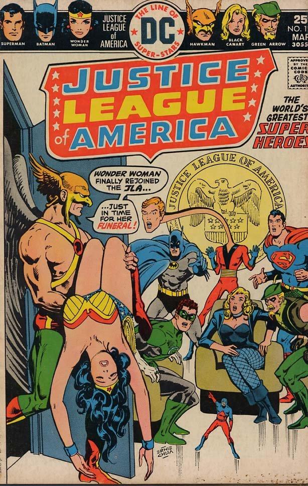 Wonder woman spank