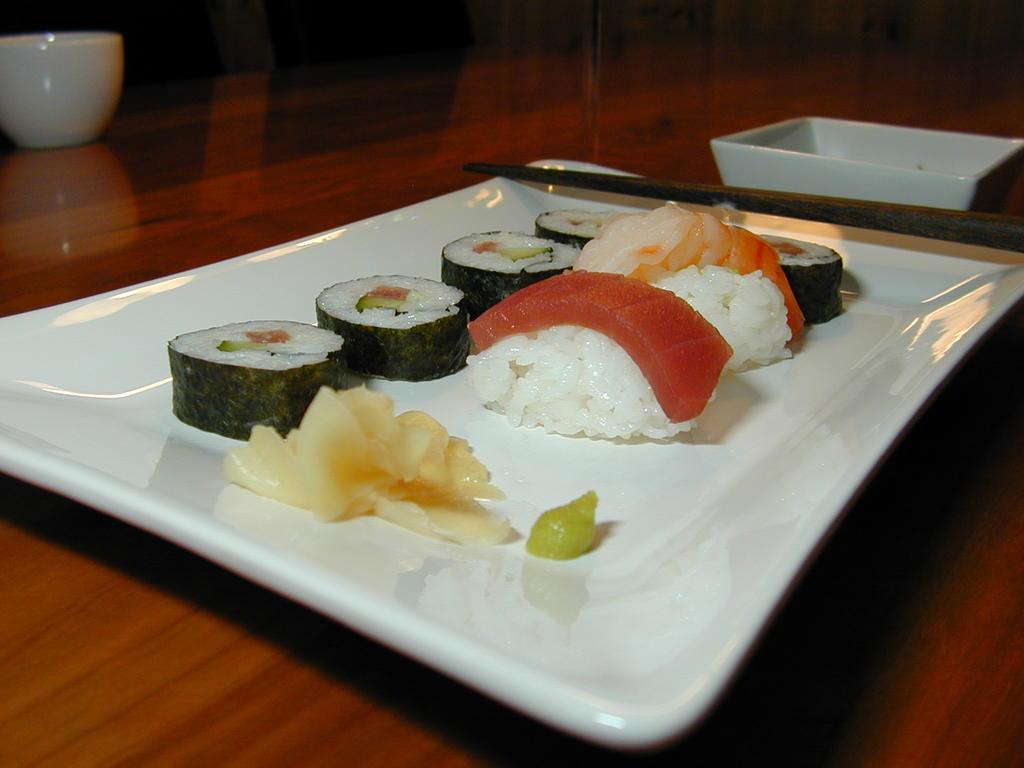 Sushi Teko