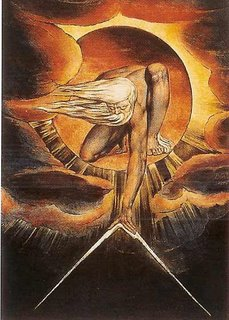 William Blake, Origine du monde