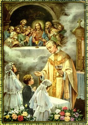 catholic divorced and remarried