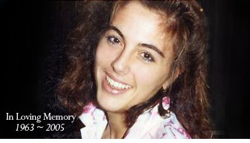 justice for theresa schiavo The recent case of terri schiavo has been an important medical,  mayo clinic college of  2005, a 41-year-old woman, theresa marie schiavo (born december 3.
