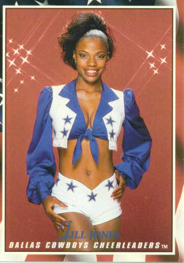 Dallas Cowboy Cheerleader Halloween Costume