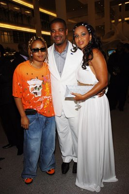 Party This Party That Christina Milian T I Lisa Raye