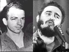 Baracutey Cubano Castro La Muerte De Kennedy Y El