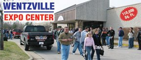 Wentzville Expo Center