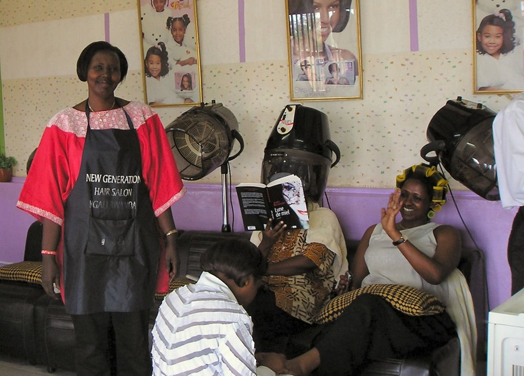 flowbee haircutting system bpeace in rwanda sunday may 21 opportunity through 1444