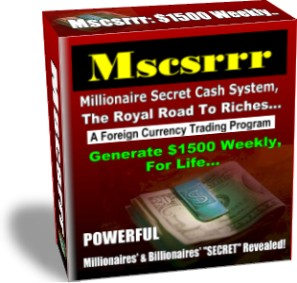 Real forex millionaires