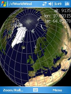 nasa world wind 1.3.4