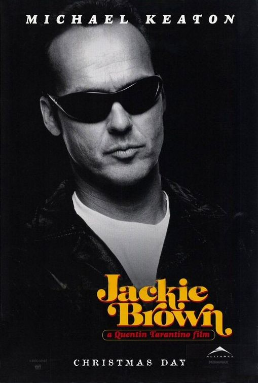 Museu do Cinema: Jackie Brown