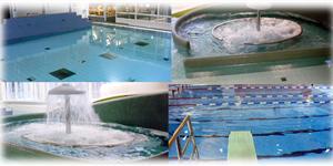siltamäen uimahalli vesijuoksu