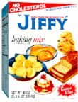 Jiffy Baking Mix