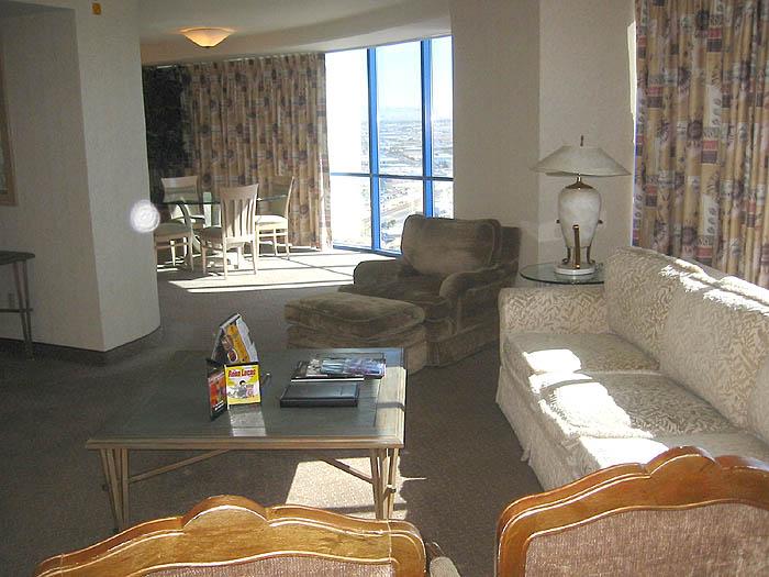 Rio Masquerade Suite Hotel Room Vegas And Food