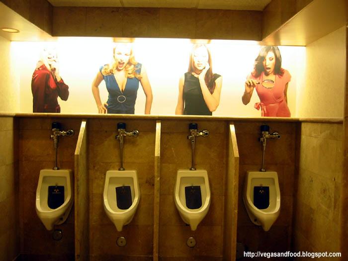 hilton mens bathroom - Mens Bathroom