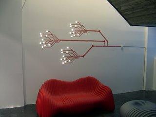 LED lighting concept