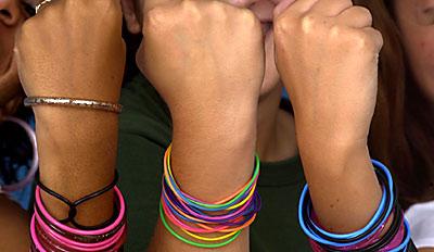 Sex Bracelets 84