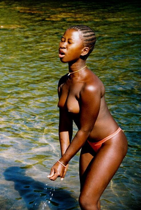 Sexo Na Guine Bissau 106