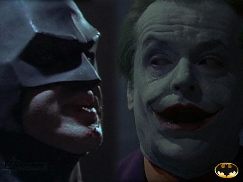 Strange Culture: The Joker and Batman Begins 2