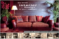 People of Design site re-design