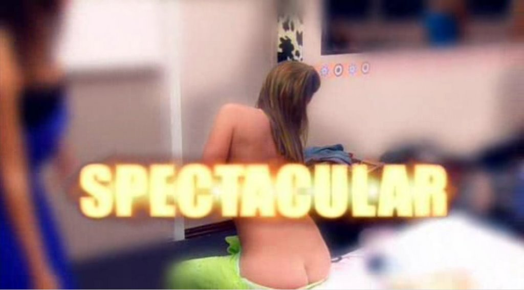 Remarkable, is there adults only big brother 2012
