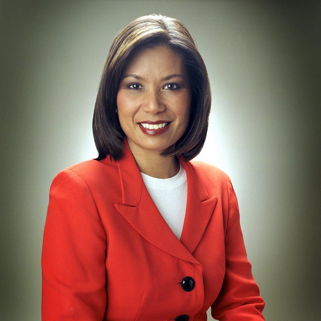 Jocelyn Maminta WTNH/News 8